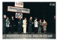 60. výročie